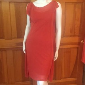 NWT Halston size small dress.